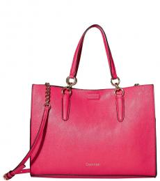 Punch Reversible Box Large Tote