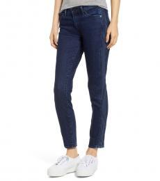 AG Adriano Goldschmied Denim Prima Pintuck Jeans