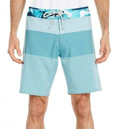 Billabong Aqua Tribong Airlite Swimshorts