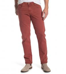 AG Adriano Goldschmied Rust Tellis Slim Jeans