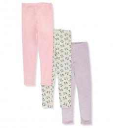 DKNY 3 Piece Leggings Set (Girls)