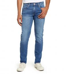 Blue Slimmy Slim Fit Jeans