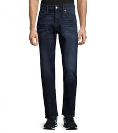 Night Frost Slimmy Straight-Leg Jeans