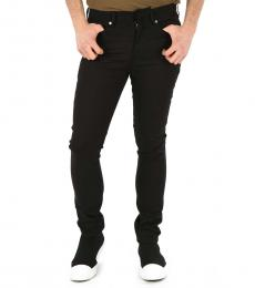Black Superskinny Fit Pants