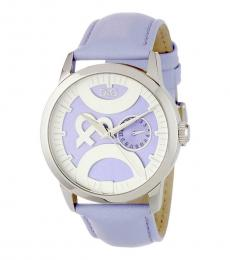 Lavender Classic Watch