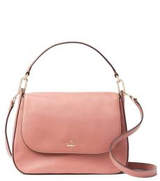 Kate Spade Light Pink Robson Lane Large Crossbody