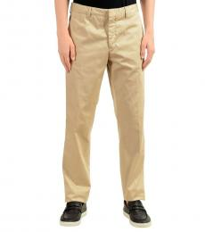 Natural Casual Pants