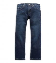 7 For All Mankind Little Boys Blue Slimmy Jeans
