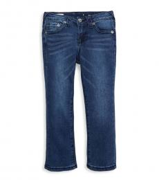 True Religion Little Boys Echo Blue Geno Se Jeans