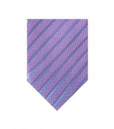 Hugo Boss Pastel Pink Traditional Silk Tie