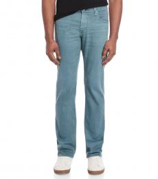 AG Adriano Goldschmied Storm Matchbox Slim Straight Pants