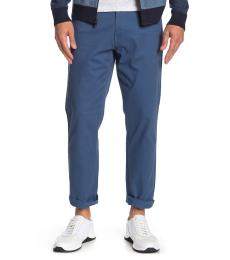 Michael Kors Uniform Grant Classic Fit Pants