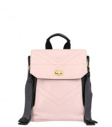 Givenchy Pink Id Mini Backpack