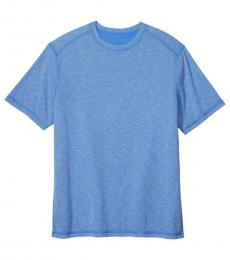 Blue Flip Tide Reversible T-Shirt