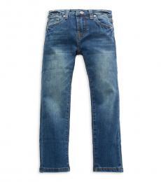 7 For All Mankind Little Boys Seaside Slimmy Jeans