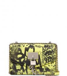 DKNY Citron Elissa Small Shoulder Bag