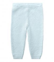 Ralph Lauren Baby Boys Blue Neutral Pants