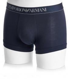 Navy Blue Logo Underwear