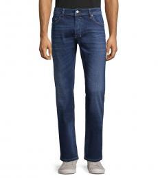 Diesel Denim Safado Regular Slim-Straight Jeans