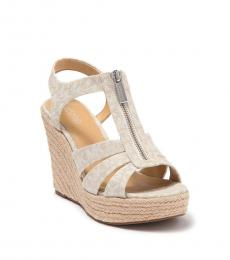 White Berkley Signature Wedges