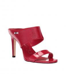 Calvin Klein Cherry Shayna Heels