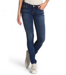 True Religion Denim Jennie Curvy Skinny Jeans