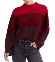 Red Miller Love Sweater