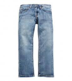 7 For All Mankind Little Boys Outlaw Slimmy Jeans