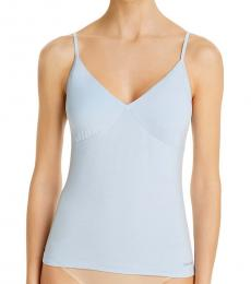 Calvin Klein Baby Blue Sophisticated Lounge Cami