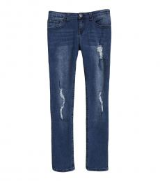Boys Pop Wash Geno Jeans
