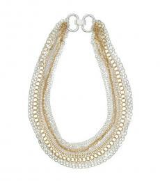 Multi Color Style Chain Bracelet