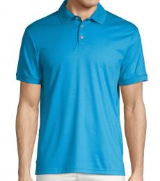 Bubble Liquid Touch Polo