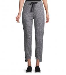UGG Grey Iris Terry Track Pants