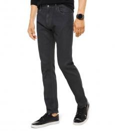 Michael Kors Crosby Parker Slim-Fit Selvedge Jeans
