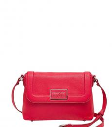 Marc Jacobs Singing Rose Abbott Small Crossbody