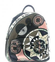 Tory Burch Constellation Ella Medium Backpack