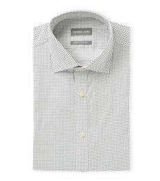 Ash Slim Stretch Dress Shirt