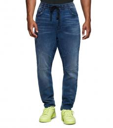 Bright Reflection Marco Runner Jeans