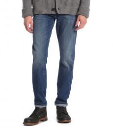 Lucky Brand Blue Slim Jeans