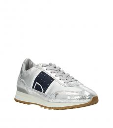 Philippe Model Silver Toujours Sneakers