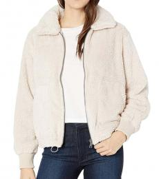 Billabong Whisper Teddy Fleece Jacket