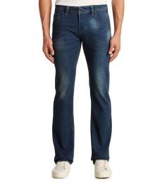 Diesel Faded Faded Safado Straight Jeans