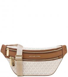Michael Kors Vanila Kenly Waist Bag