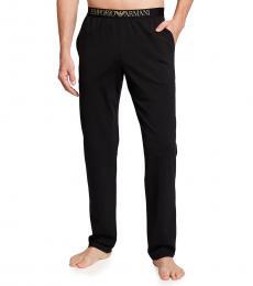 Emporio Armani Black Edition Pajama Pants