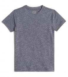 J.Crew Boys Navy Performance T-Shirt
