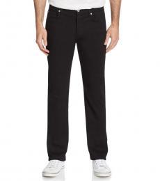 7 For All Mankind Trueblack Standard Straight-Leg Jeans