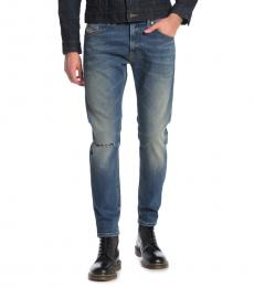 Blue Thommer Slim Fit Jeans