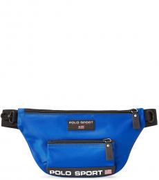 Ralph Lauren Royal Blue Waist Pack