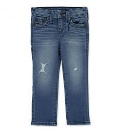 True Religion Little Boys Blue Jeans