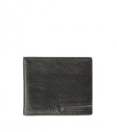 Calvin Klein Black Logo Modish Wallet